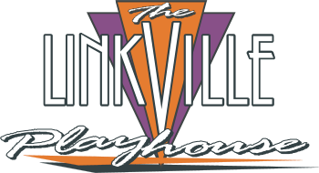 Linkville Playhouse – Klamath Falls, OR Logo